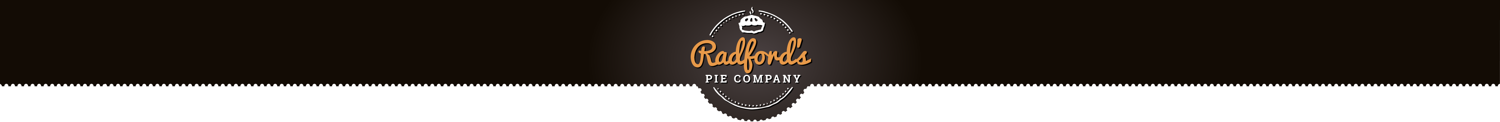 Radfords Pie Company